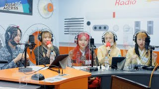 [Music Access] Precious (프레셔스)'s Singin' Live 'BEBE(놀라도 돼!)'
