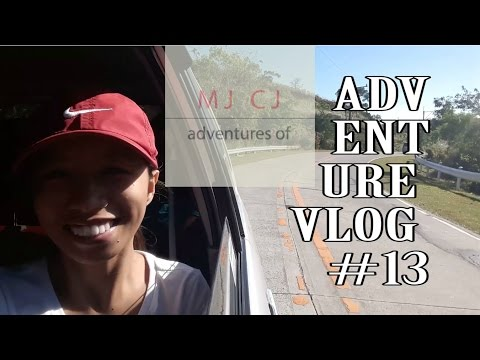 REGINA RICA/TANAY RIZAL/HOLY WEEK SPECIAL/ BACKWARDS SITUATION - ADVENTURE VLOG 13