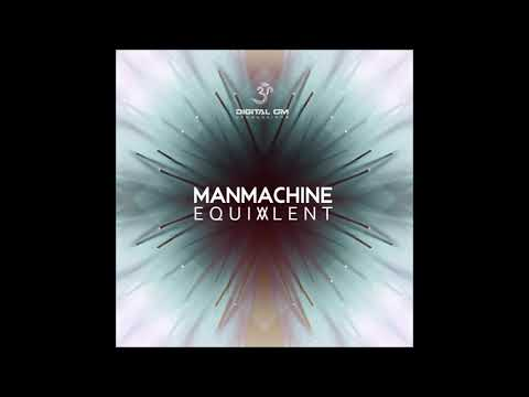 Egorythmia & Roger Rabbit - Spiritual Science (ManMachine Remix)