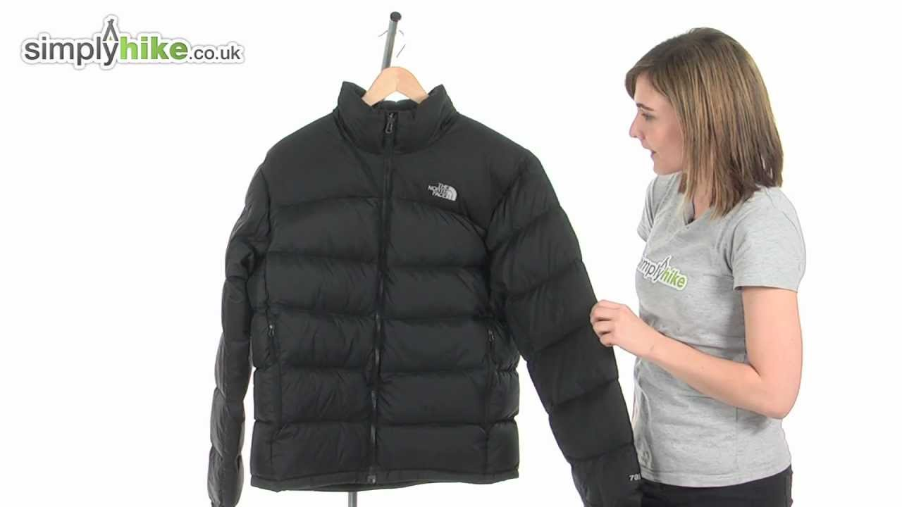 The North Face Mens Nuptse 2 Jacket - www.simplyhike.co.uk ...