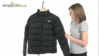 The North Face Mens Nuptse 2 Jacket - www.simplyhike.co.uk