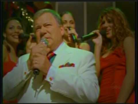 Boston Legal Music Video to I Am What I Am