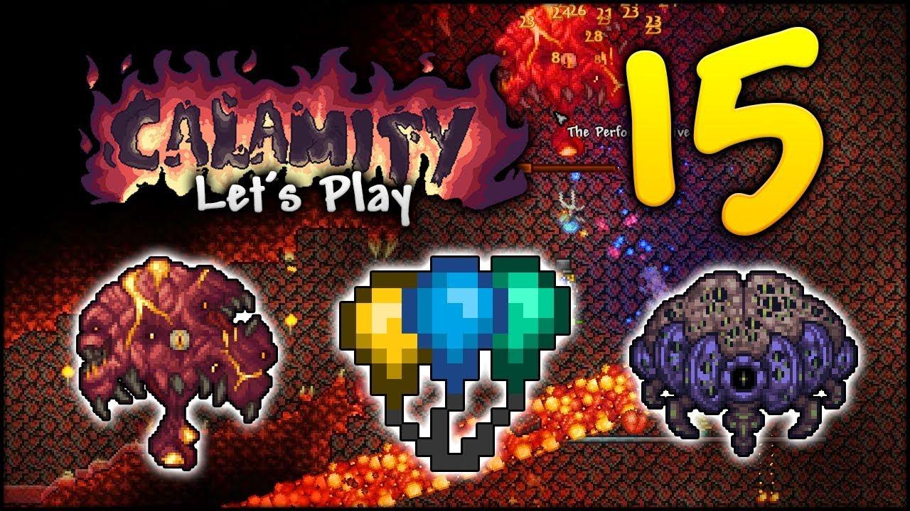 100+ Calamity Terraria Hive Mind – yasminroohi