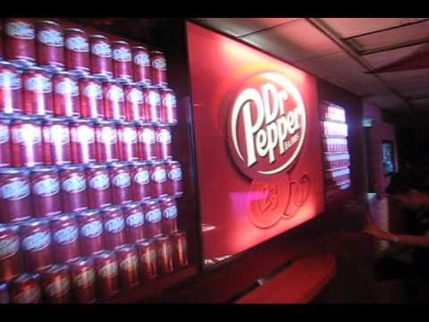 Dr Pepper Club 23