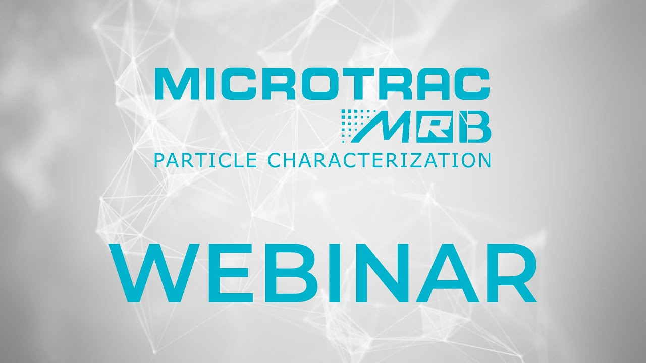 Particle Characterization: Light Scattering Methods (Particle Technology S.)