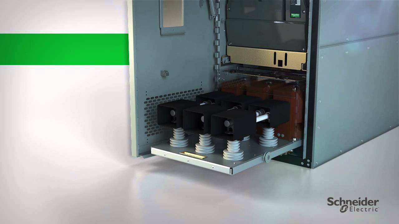 Hvl Cb Metal Enclosed Vacuum Circuit Breaker Switchgear Operator For A On Wiring Diagram Of