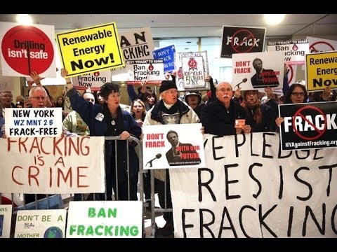 hydrofracking in new york New york state has been negligent in its performance of stewardship duties with regard to the consideration of hydrofracking this failure in its service to the people of new york cannot be attributed solely to the wording of its.