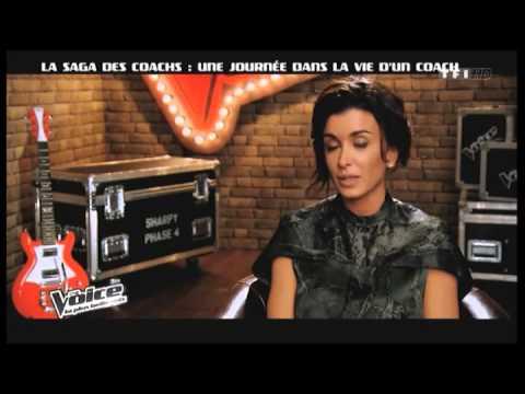 The Voice 3 - Une Journée Dans La Vie D'un Coach
