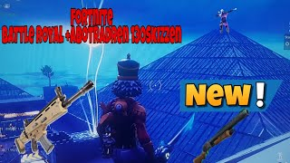 Fortnite RDW Abotraden Special| Free Weapons|130Sketch|with Caius999 first time Cam