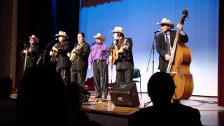 Ralph Stanley & the Clinch Mountain Boys - Fly Away