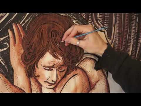 Nino D'Angelo - Famme Vivere pe' te  (L'Alba )