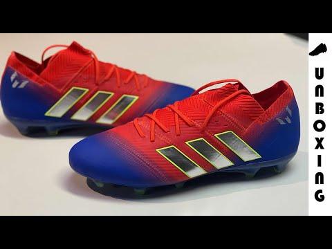 adidas Nemeziz Messi 18.1 FG/AG