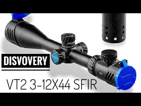 Unboxing telescope discovery vt 2 3 12x44 sfir new youtube