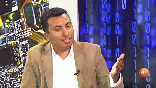 Tech Talk with Solomon: Season 9 Episode 8&9 - NASA Scientist Dr. Melak Zebenay