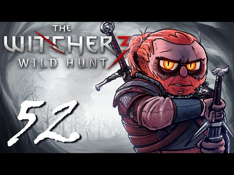 The Witcher: Wild Hunt [Part 52] - Dijkstra's Gold