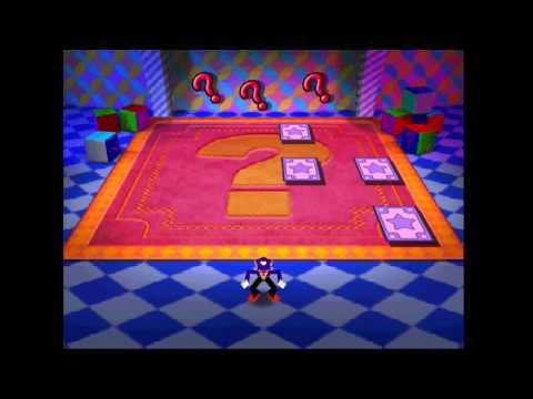 Mario Party 3-1: The 1%