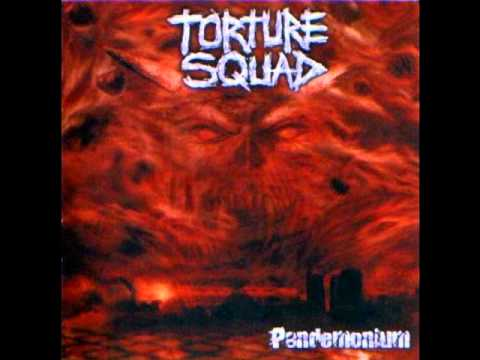 Torture Squad - Horror and Torture