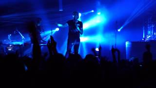 Awolnation - Hollow Moon (Bad Wolf) Live at House of Blues Boston - High Quality