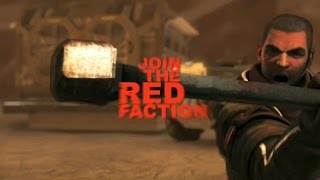 FREE Xbox Games with Gold November 2014 - Red Faction Guerrilla (Xbox 360)