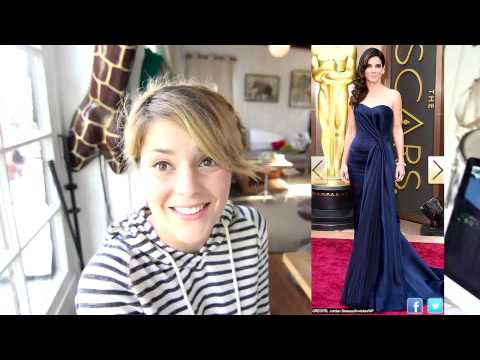 OSCAR FASHION REVIEW