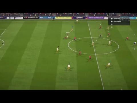 Jornada Liga VFO /Athants Gaming Team -FC Chapa Chapa #vamoschapi