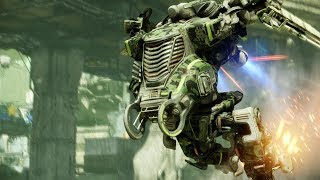 ◀HAWKEN - One Year Later, Second Impressions
