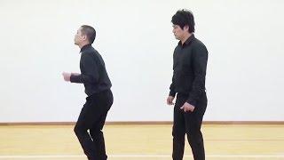 天竺鼠・川原チャンネル 「ショートコント」