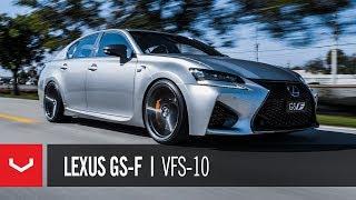 Lexus GS F |