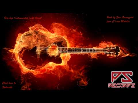 New Sample hiphop beat 2012 instrumental with hook