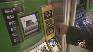 MTA Riders Facing New Fare, Toll Hikes