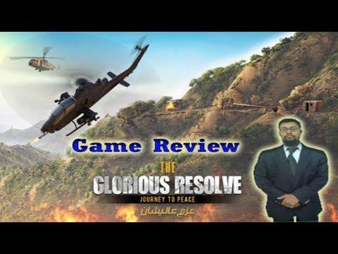 The Glorious Resolve 2019: Pakistan Army Swabi Mission Pak Army Game