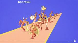 Wuki - Bad Girl Drumma (with Juvenile)