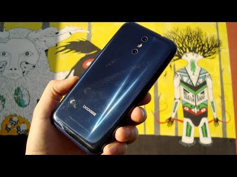 DOOGEE BL5000 FULL REVIEW