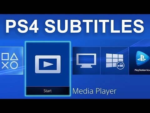 Ps4 add subtitles to video free youtube ps4 add subtitles to video free ccuart Choice Image
