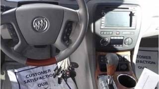 2012 Buick Enclave Used Cars Henderson KY