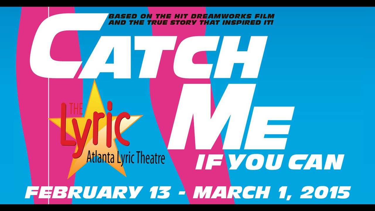 Catch Me If You Can The Musical Youtube