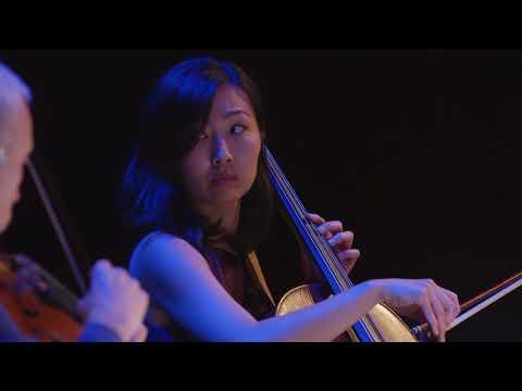 "Kronos Quartet: ""Shutter Island"" by Laurie Anderson"