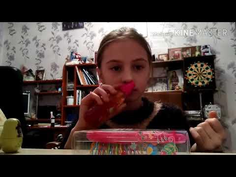 Неделя влогов день пятый Vlog: Faberlic