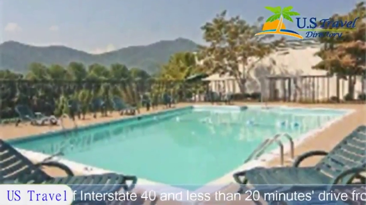 Days Inn Asheville West Candler Hotels North Carolina