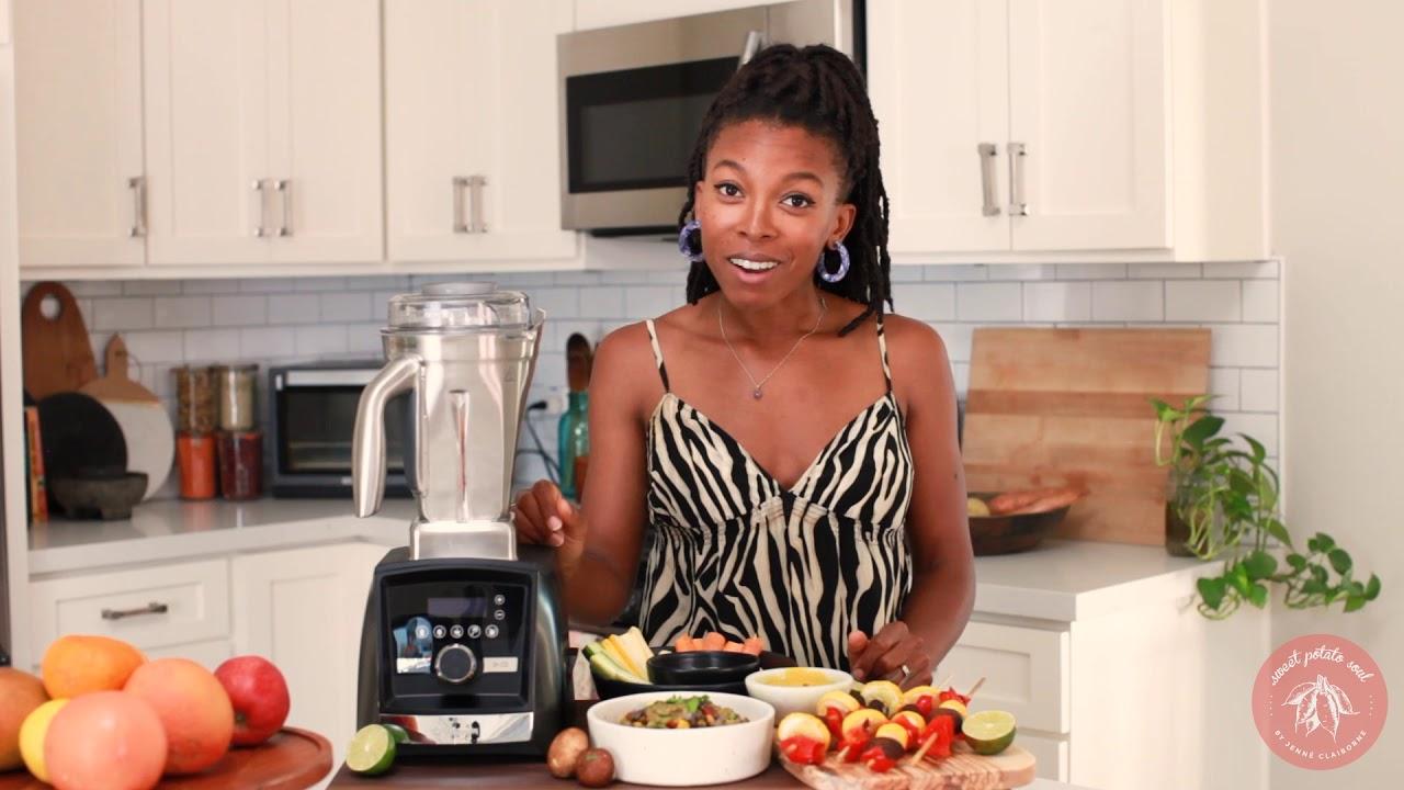 Easy Vegan Sauces | 3 Delicious Recipes!