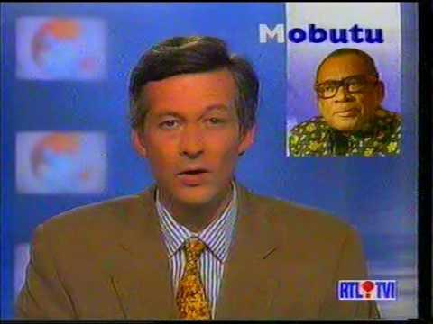 Le Maréchal Mobutu 1