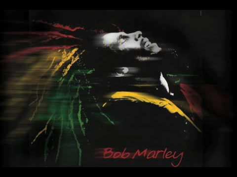 "Bob Marley ""Soul Captives"""