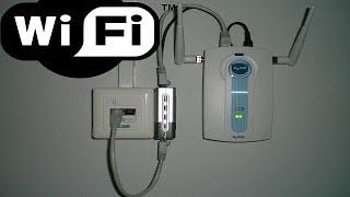 Cyber-Sicherheitsleute warnen: Wi-Fi nicht ganz dicht