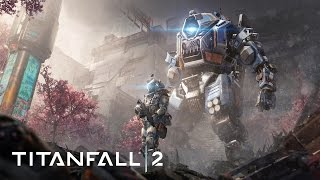 Titanfall 2 - Angel City Gameplay Trailer