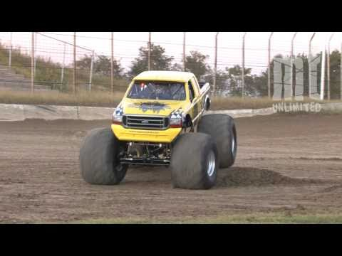 TMB TV: MT Unlimited Episode 1.2 - US 36 Raceway - Part 1 of 2