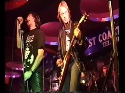Uncle Fester UFX West Coast Blackpool Live 2003 06 of 12 Sister