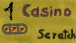 Scratch Casino Programmieren [Ger] [1/2]