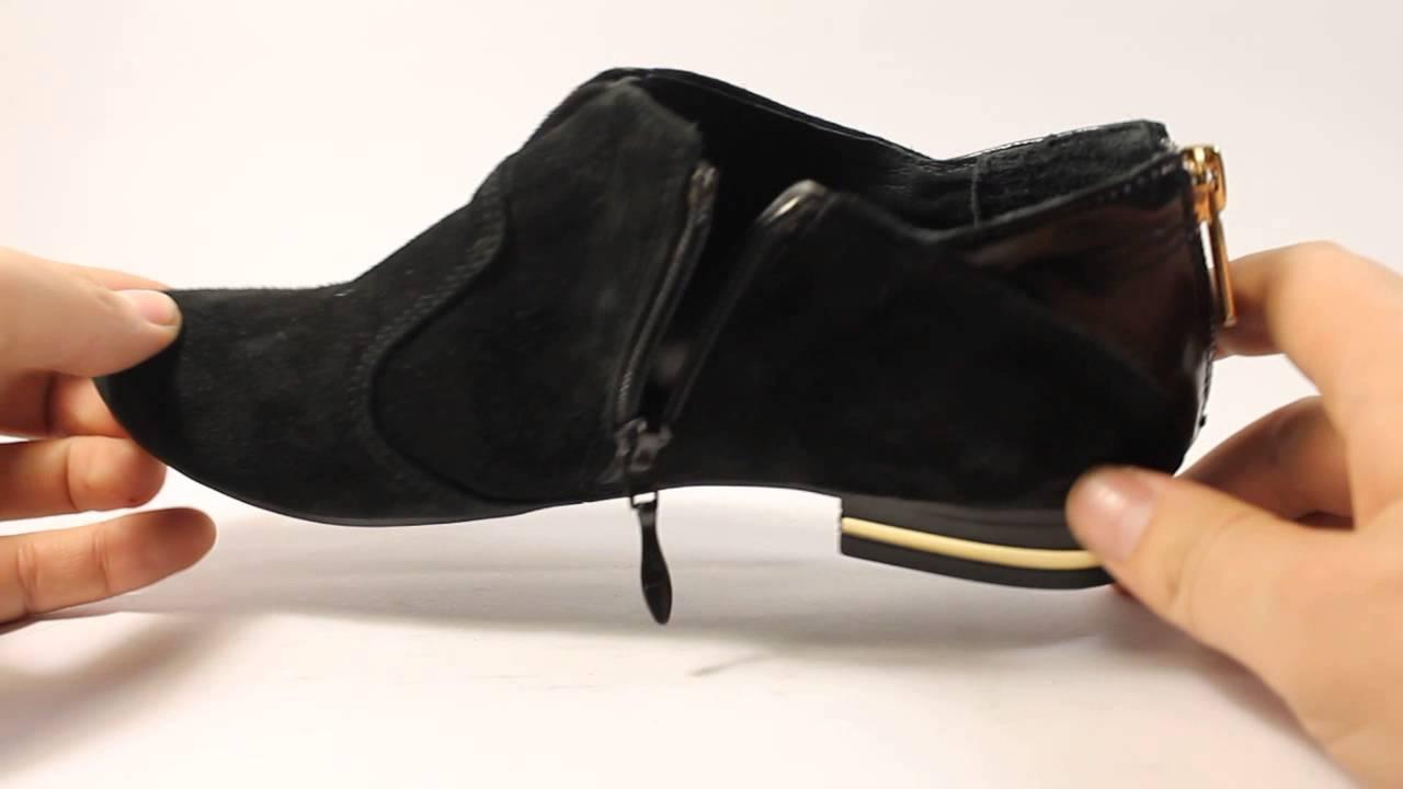 Женские туфли на низком каблуке. Новая коллекция обуви из Китая .