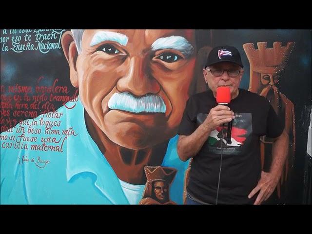Puerto Rico: Somos Caribe La Batalla del Pepino