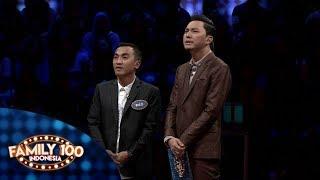 Apakah 200 JUTA atau 10 JUTA yang bisa dibawa pulang oleh Rico? – PART 4 – Family 100 Indonesia